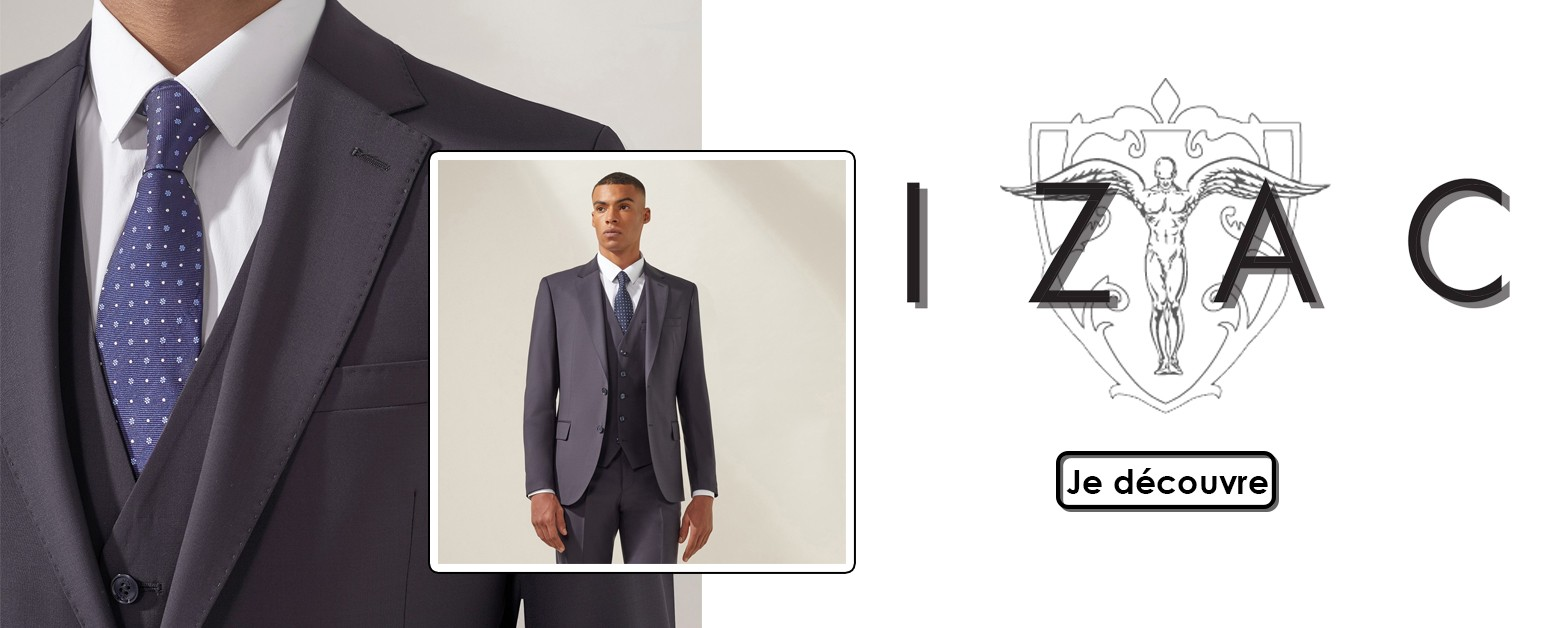 Izac collection 2021